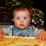 Baby Led Weaning - some words of encouragement