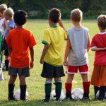 Mum's the Word: Real men play football