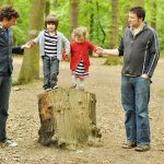 Families wanted for National TV advert