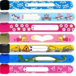 Kids Do Travel Range of Children's Travel Accessories For A Hassle Free London 2012 Olympics Experience On Sale Now