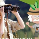 Sandford Mill Host Science Discovery Day: The Great Outdoors