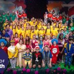 Queen's Theatre Hornchurch celebrates 25 years of nurturing young talent with family fundraising weekend