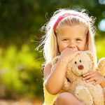 The most common household accidents involving children