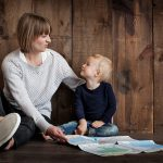 Budgeting as a parent – what advice can do for you!