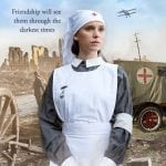 Books by Essex Mums, For Essex Mums: The War Nurses, Lizzie Page