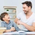 5 Common Mistakes that Fathers Should Avoid in a Child Custody Battle