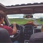 Vehicle Tracking for Parents with Teenage Kids