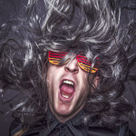 How to Make Like a Rockstar in Your Birthday Party!