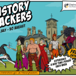 Meet Henry VIII and his six queens at Chelmsford Museum