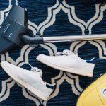 Carpet Maintenance: 6-Step Cleaning Process