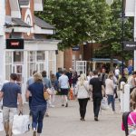 Braintree Village to celebrate 20th birthday in style
