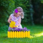 Making Your Garden a Safe Place for Your Children: 5 Ways It Can Be Done