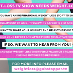 Weight-loss TV Series