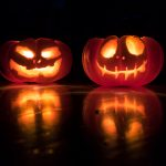 Halloween in Lockdown: How to Have a Spook-Tacular Time