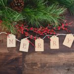 Four ways to update your home in time for the festive season
