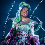 Mercury Theatre announces Cinderella shall go to the ball! Glittering pantomime to be streamed online.