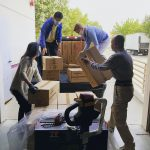 Top Tips for Moving Properties