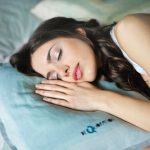 5 Easy Ways to Sleep Better as a Mum