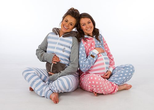 15bc718158c6 Win a £100 voucher for a Maternity Onesie from The All-in-One Company  CLOSED