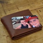 Win a Photo Wallet Card from Your Design (10 to give away)