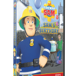 Win a Fireman Sam – Sam's Birthday DVD