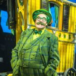 Win a family ticket to The Wind in the Willows at the London Palladium
