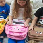 Win an On the Movies Back Pack
