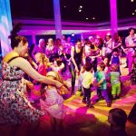Win a Family Ticket to Monski Mouse's Baby Disco Dance Hall