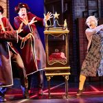 Win a family ticket to see Gangsta Granny at the Cliffs Pavilion