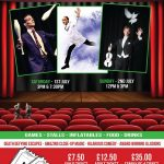 Win a family ticket to Magic at the Barn