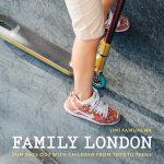 Win a copy of Family London (three to win)