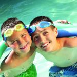 Win a Splashing Birthday Party at Braintree Swimming & Fitness Centre- CLOSED