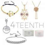 Win a beautiful bundle of goodies from 4Teenth