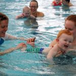 Win a voucher for 50% off your first term at Aquatots