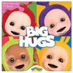 Win a copy of Teletubbies Big Hugs