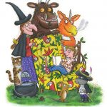 Win a family ticket to Julia Donaldson and Axel Scheffler'sA World Inside a Book: Gruffalos, Dragons and Other Creatures