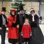 Win a family ticket to The Essex Christmas Festival