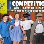 Win a World Book Day costume from I Love Fancy Dress