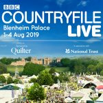 Win a family ticket to BBC Countryfile Live at Oxfordshire's Blenheim Palace