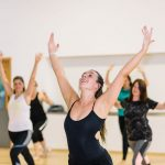 Win a Term of Classes at Mum Dance