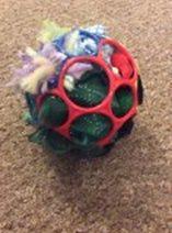 surpriseball