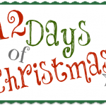 Your Own 12 Days of Christmas