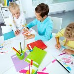 Arts and Crafts Ideas for Every Stage of Your Child's Development