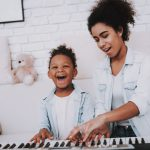 How Learning the Piano Helps Child Brain Development