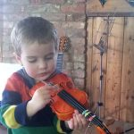 The benefits of music for your child