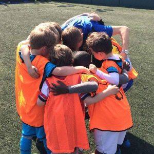 The Soccer Hub Soccer Schools