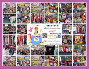 Mum 2 Mum Market, Basildon