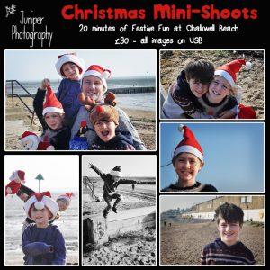 Juniper Photography: Christmas Mini-Shoots