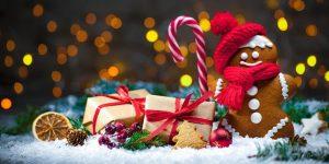 Children's Christmas Party Extravaganza