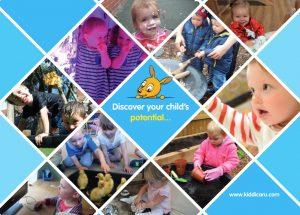 Kiddi Caru Day Nursery Discovery Week